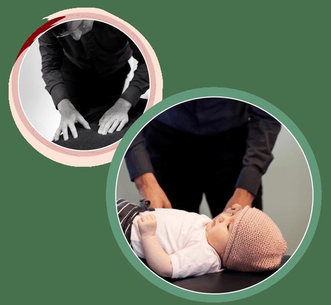 Chiropractic Te Puke NZ Working with Patients
