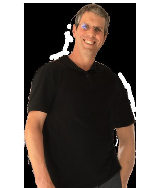 Chiropractor Te Puke NZ David Guest